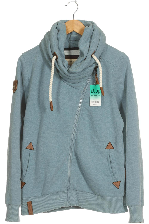 Naketano Sweatshirt Damen Hoodie Sweater Pullover Gr. XL