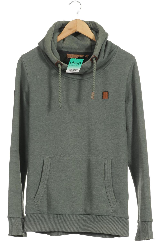 Détails sur Naketano Capuche Hommes Hoodie Capuche Sweater taille L en coton #313ed7b afficher le titre d'origine