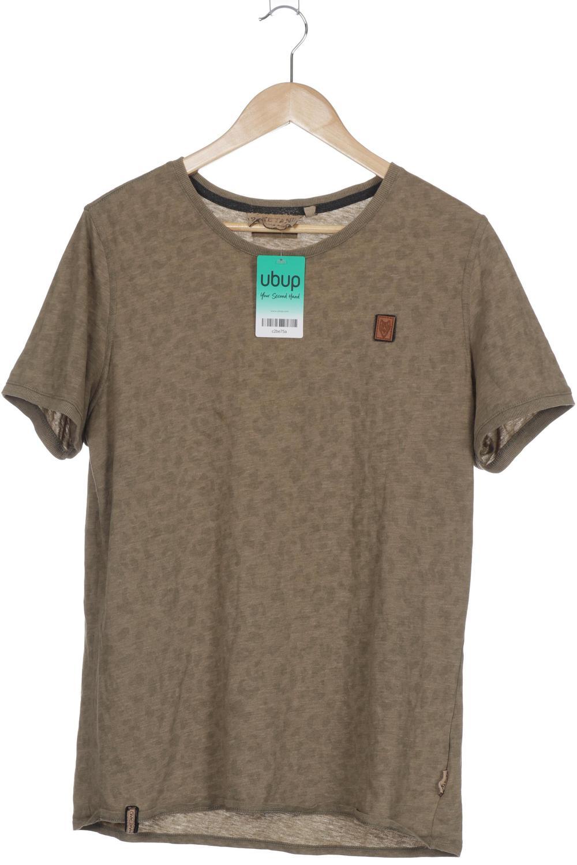 Naketano Herren T Shirt INT L Second Hand kaufen | ubup
