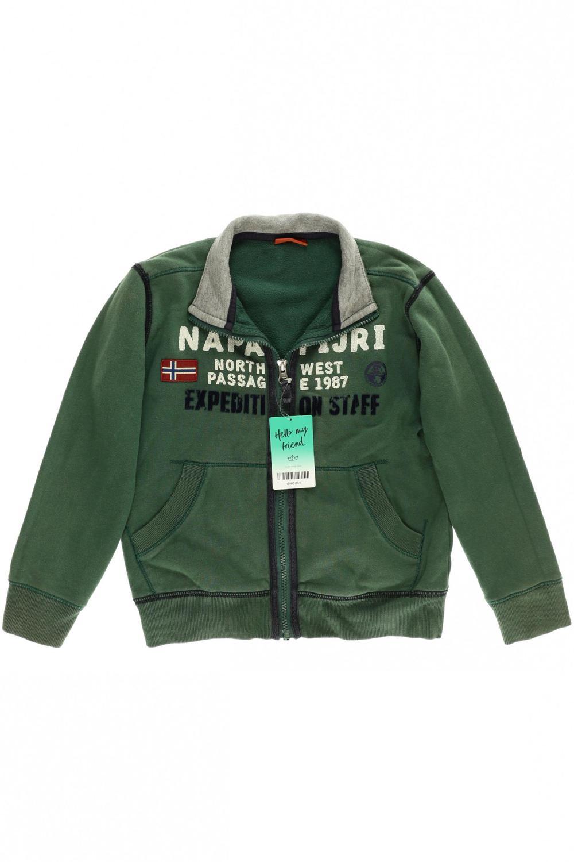 promo code 89877 43533 ubup   Napapijri Jungen Hoodies & Sweater DE 128 Second Hand ...