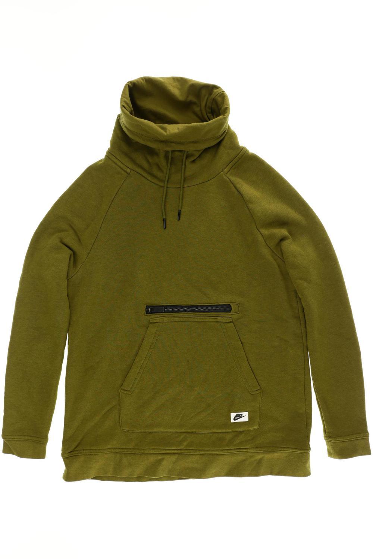 Détails sur Nike Sweat shirt Femmes Hoodie Sweater Pull Taille INT XS Vert #c349b92 afficher le titre d'origine