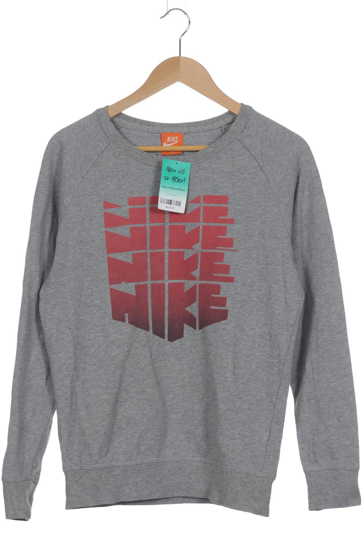 Nike Sweatshirt Damen Hoodie Sweater Pullover Gr. INT S