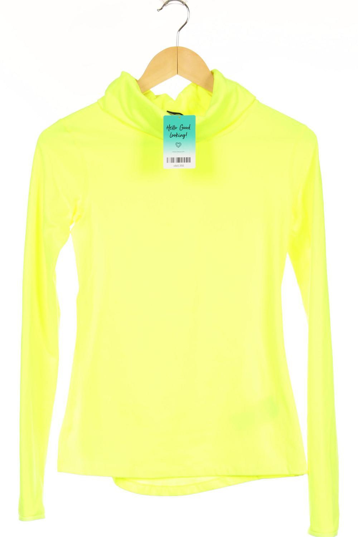 Détails sur Nike Sweat shirt Femmes Hoodie Sweater Pull Taille INT S élasthanne jaune #c6d1350 afficher le titre d'origine