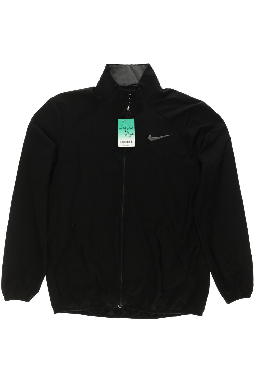 discount limited guantity the best attitude Nike Mantel Herren Jacke Parka Gr. INT L schwarz #0679d52 | eBay