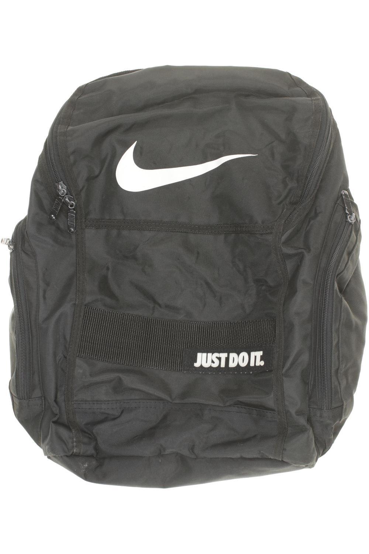 Nike Rucksack Herren Backpack Tasche kein Etikett schwarz