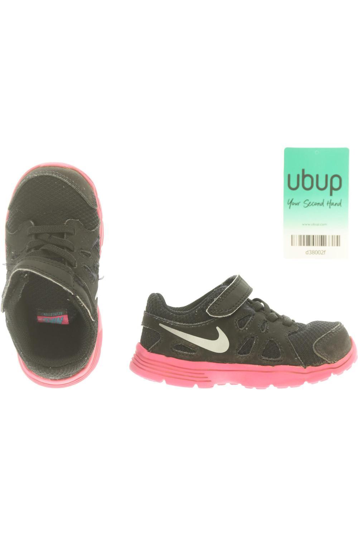 Nike Kinderschuhe Mädchen Gr. DE 24 schwarz #d38002f | eBay
