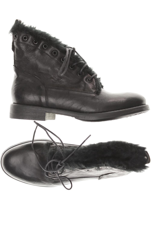 anerkannte Marken schöner Stil UK-Shop OTTO KERN Stiefelette Damen Ankle Boots Booties Gr. DE 39 ...