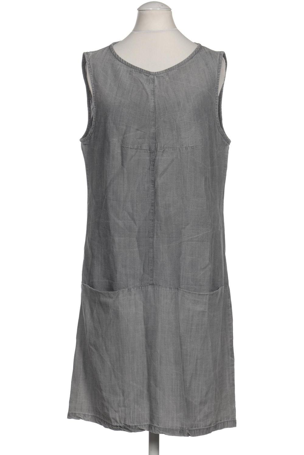 Opus Kleid Damen Dress Damenkleid Gr. DE 36 Viskose grau ...