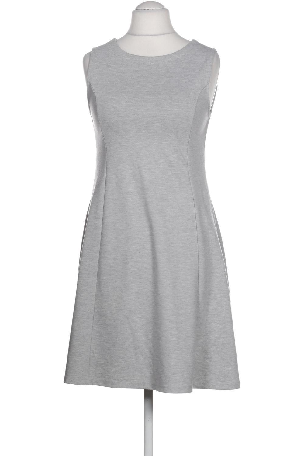 details zu opus kleid damen dress damenkleid gr. de 40 viskose grau #b2a54b0