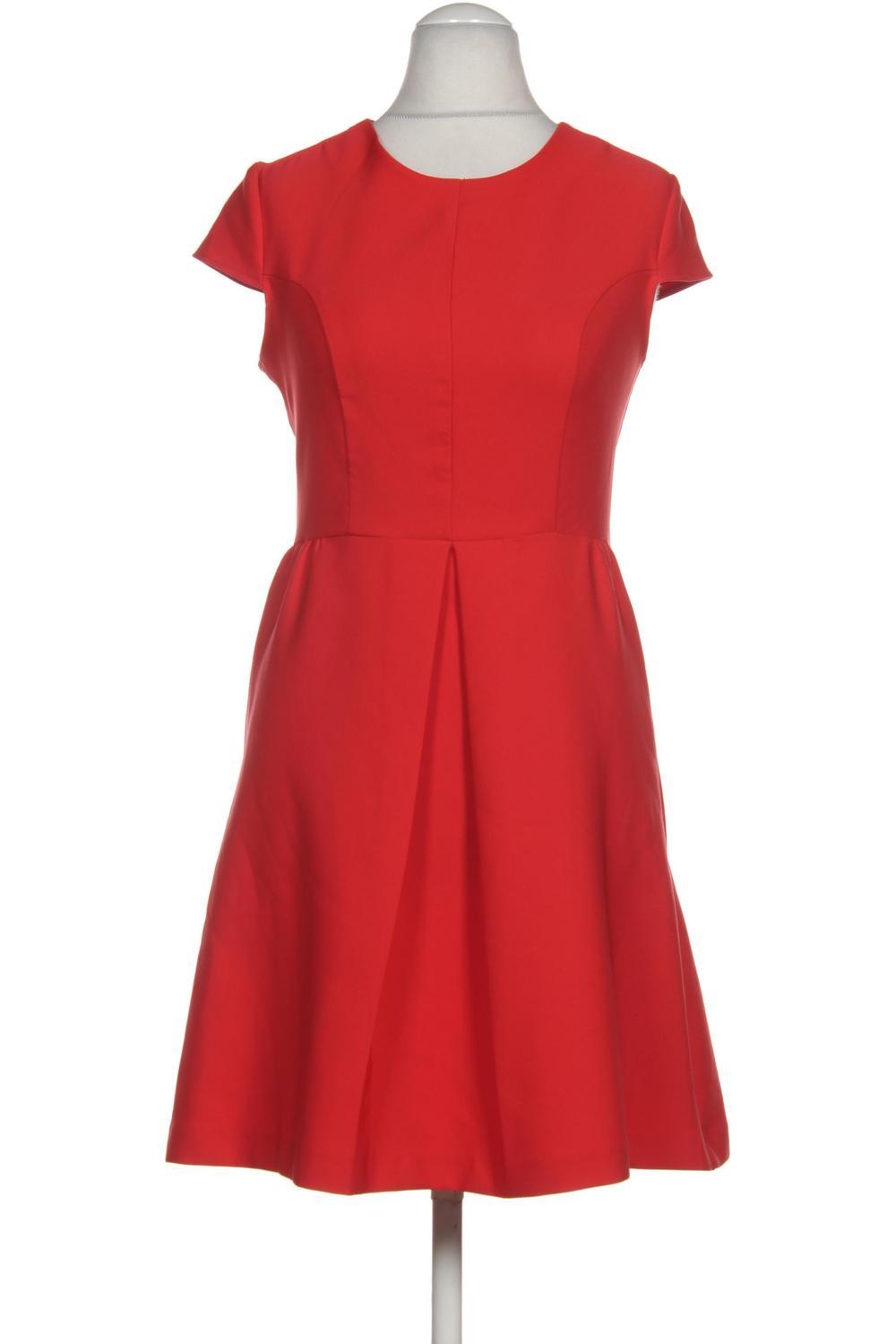 Orsay Kleid Damen Dress Damenkleid Gr. EUR 13 (DE 13) Elasthan rot