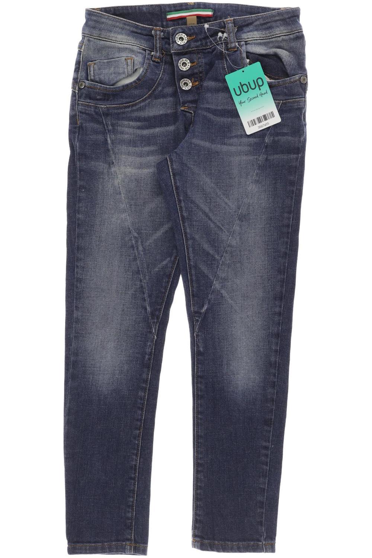 Please Madchen Jeans De 128 Second Hand Kaufen Ubup