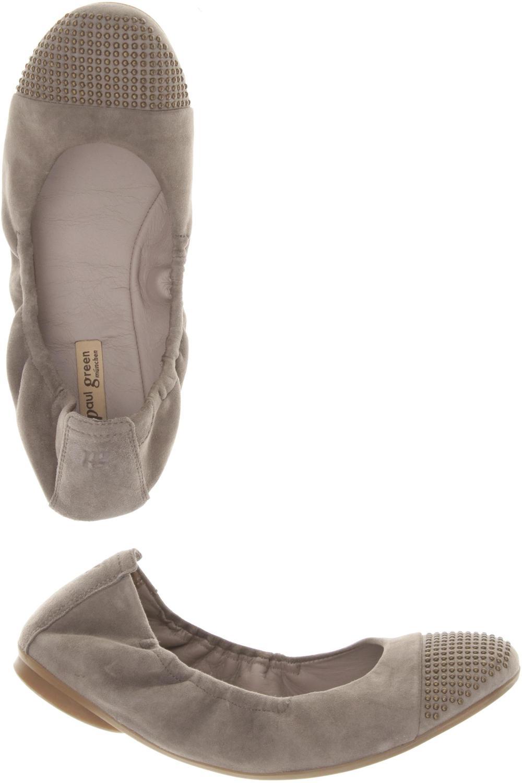 finest selection 0a1e2 deae7 Details zu Paul Green Ballerinas Damen Sommerschuhe Damenschuhe Gr. UK 3  (DE 35... #4063ec2