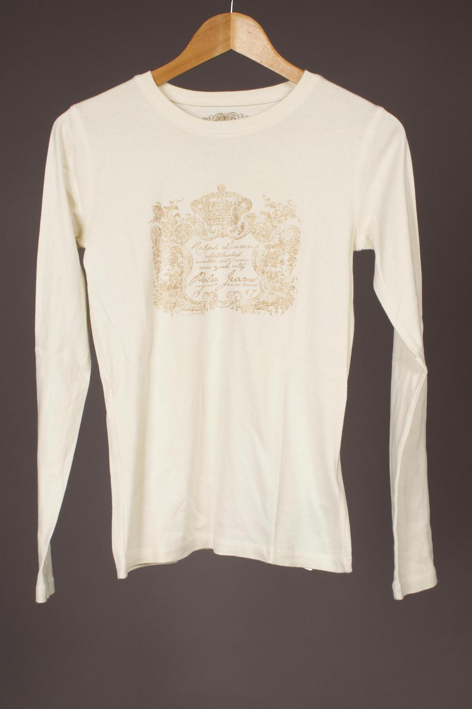 promo code 470cf c8cac Polo Ralph Lauren Langarmshirt Damen Longsleeve Shirt ...