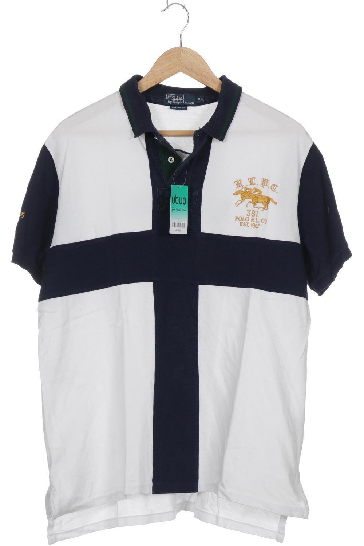 cheap for discount c4472 1c817 Polo Ralph Lauren Poloshirt Damen Polohemd Shirt Gr. INT XL ...