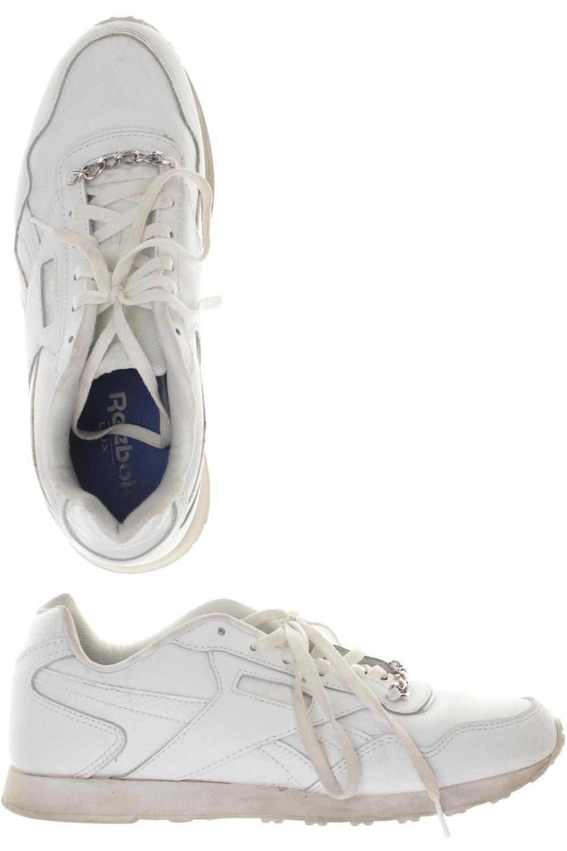 Reebok Sneakers Damen Freizeitschuhe Turnschuhe Gr. DE 38.5