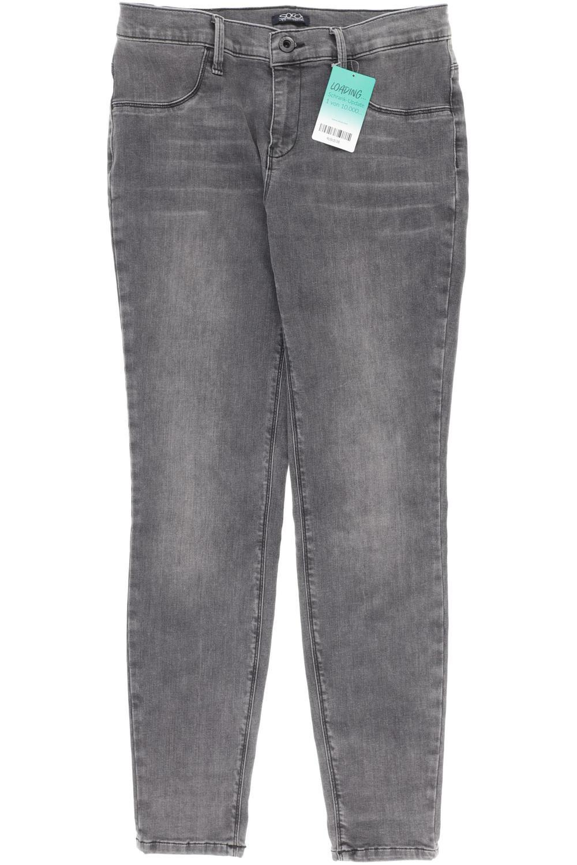 SOCCX Jeans Damen Hose Denim Gr. INCH 30 Elasthan Baumwolle
