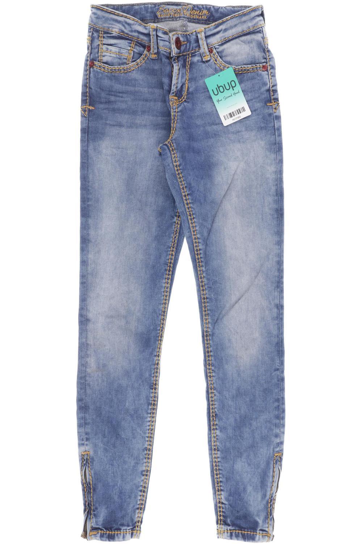 Details zu SOCCX Jeans Damen Hose Denim Gr. INCH 25 Elasthan Baumwolle Viskose #f477385