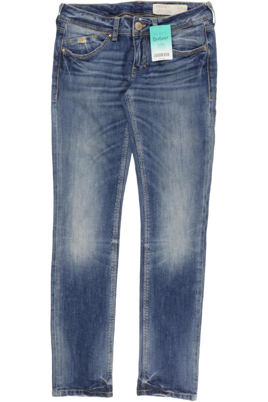 STAFF Jeans Damen Hose Denim Gr. INCH 27 Elasthan, Baumwolle