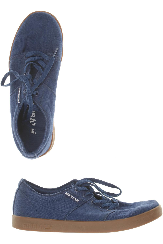 Details zu SUPRA Sneakers Herren Freizeitschuhe Turnschuhe Gr. DE 42.5 kein Eti #3df6d8a