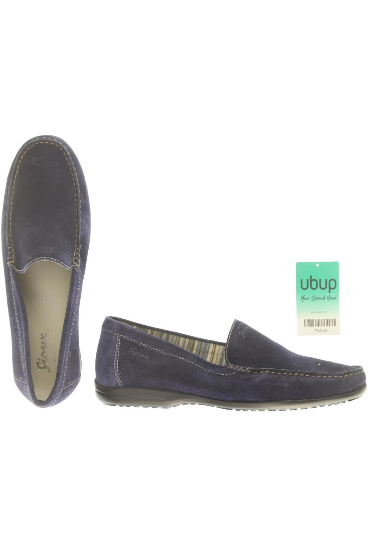 new product 6cc70 70adc Sioux Halbschuh Herren Slipper feste Schuhe Gr. UK 9 (DE 43 ...