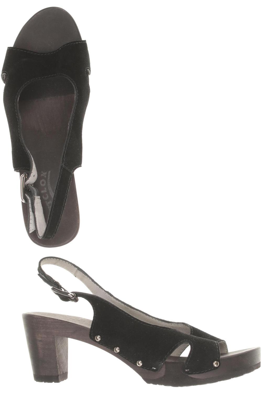 Softclox Sandale Damen Sommerschuhe Sandalette Gr. DE 38