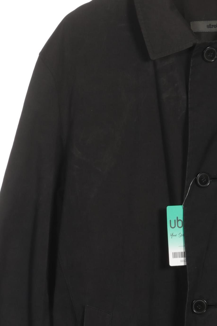 Strellson Herren Mantel DE 52 Second Hand kaufen | ubup