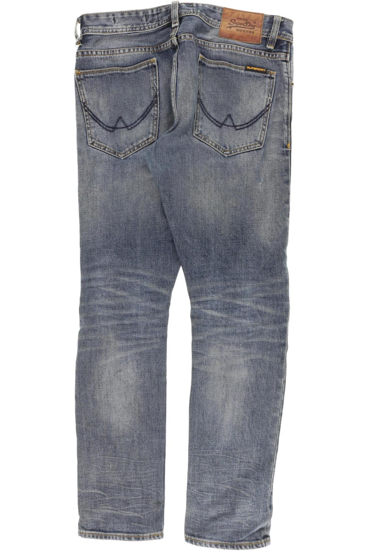 Superdry Herren Jeans INCH 30 Second Hand kaufen tb5KI