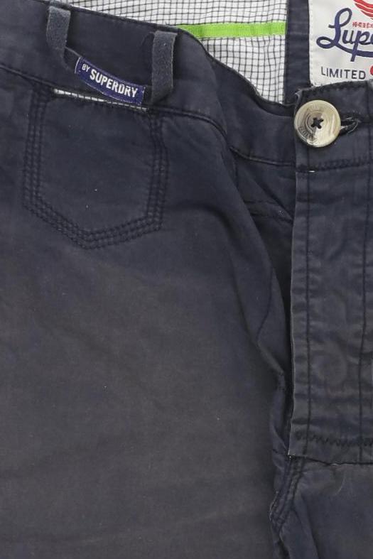 Superdry Herren Shorts INT S Second Hand kaufen Fz061