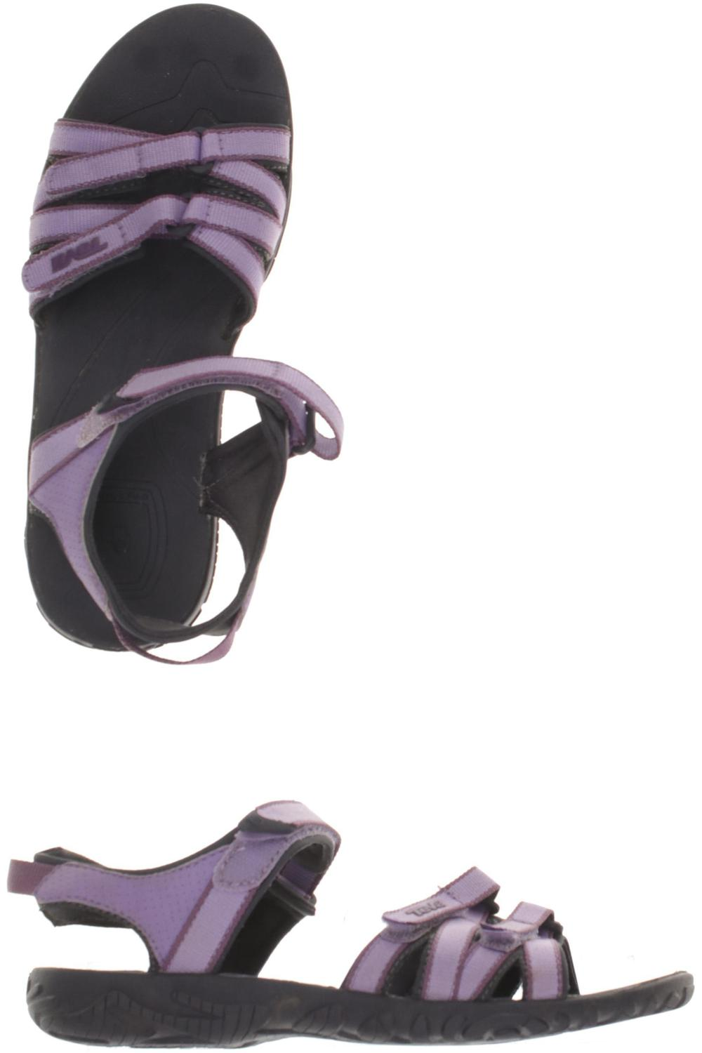 the latest 40da6 169da ubup | Teva Damen Sandale DE 34 Second Hand kaufen