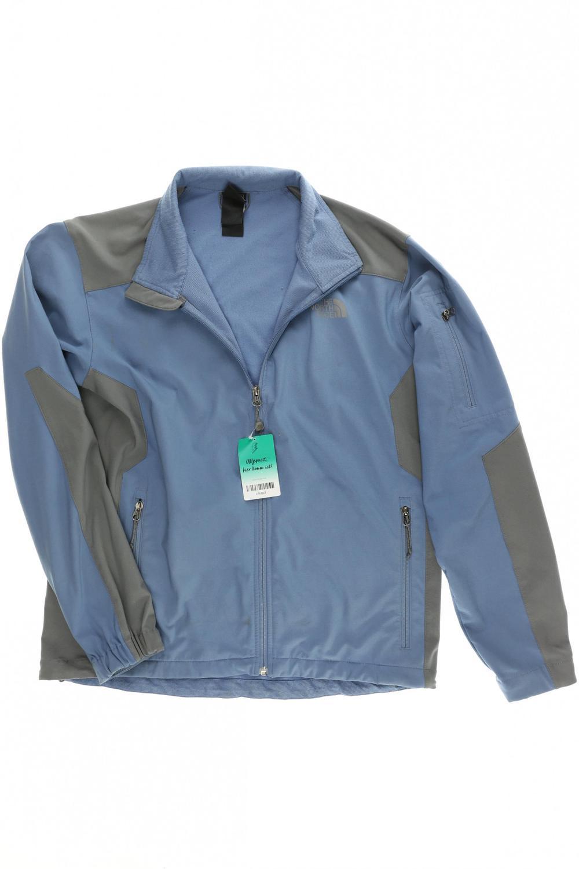 the best attitude 0f230 4ebc5 Details zu The North Face Jacke Herren Mantel Gr. XXL Elasthan blau #655cf08