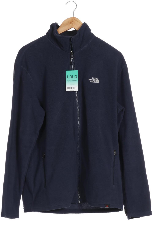 pretty nice 0fccb b35d0 Details zu The North Face Jacke Herren Mantel Gr. INT L blau #e684e70