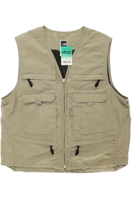 low priced fcf51 fbb0c Details zu The North Face Weste Herren ärmellose Jacke Gr. INT L kein  Etikett b... #382a2ce