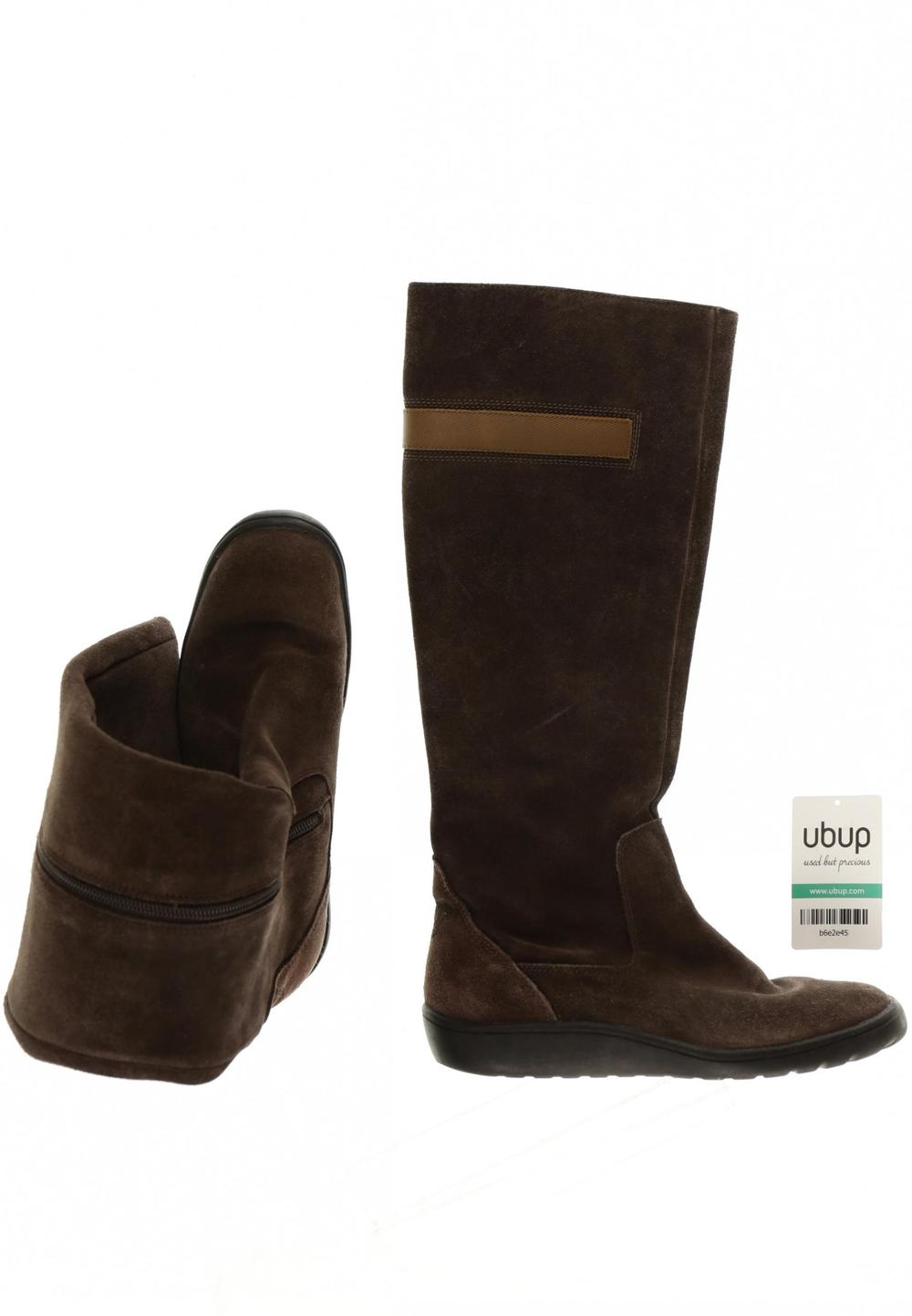 differently 4e96e 7a5f7 ubup | Timberland Damen Stiefel US 6 Second Hand kaufen