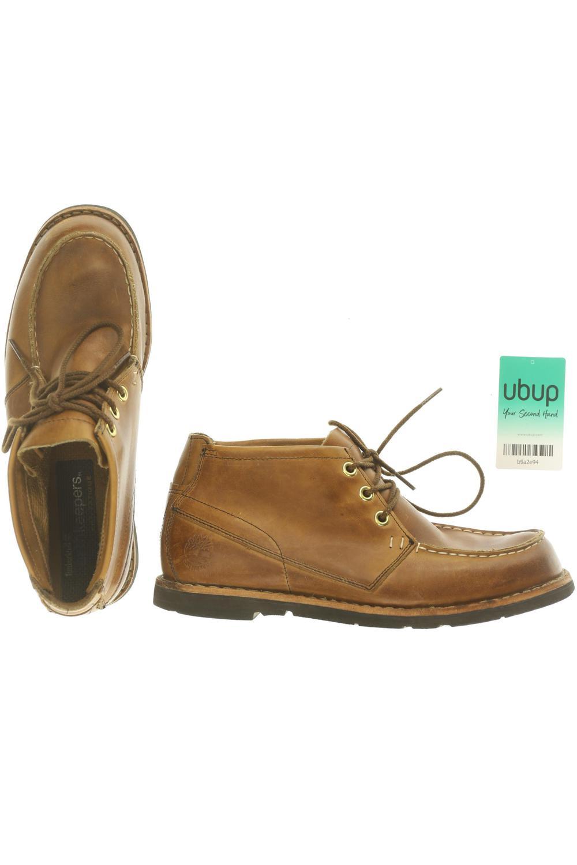 new style 8fd31 9a44d Timberland Stiefel Herren Boots Gr. US 8.5 (DE 41) Leder ...