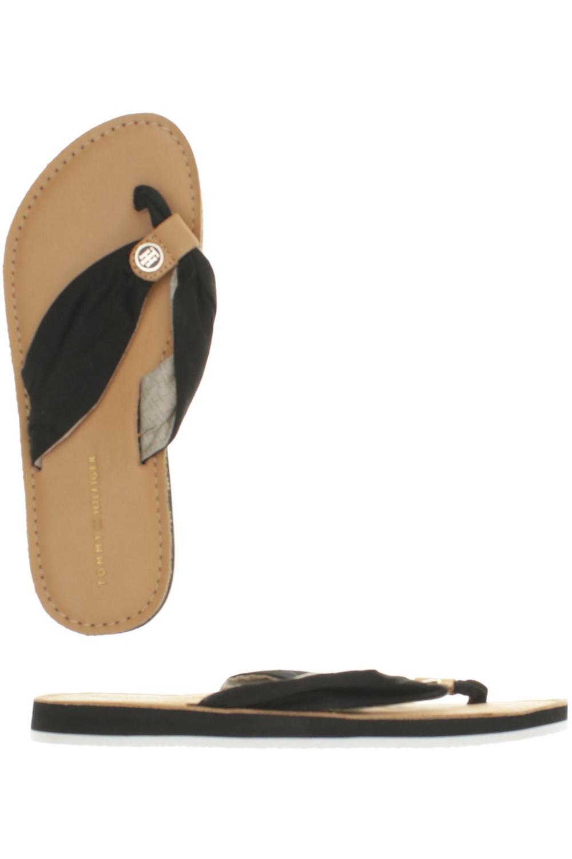 outlet store 8d853 86f2e ubup   Tommy Hilfiger Damen Sandale DE 36 Second Hand kaufen