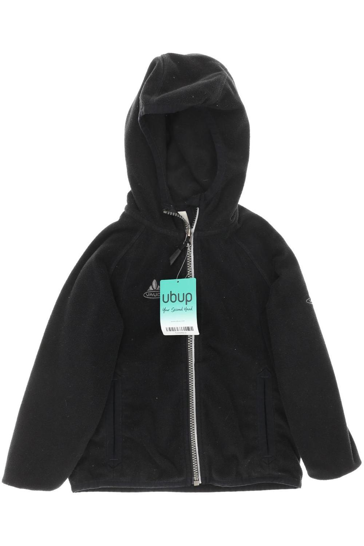 buy online ec6af 8c06d Details zu VAUDE Jacke & Mantel Mädchen Gr. DE 104 schwarz #52eebc2