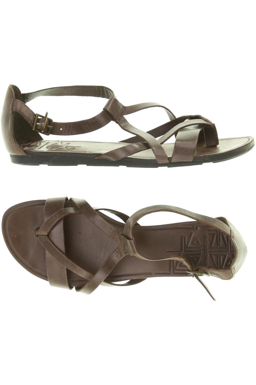 Details zu Vagabond Sandale Damen Sommerschuhe Sandalette Gr. DE 37 kein Etiket #6645de2