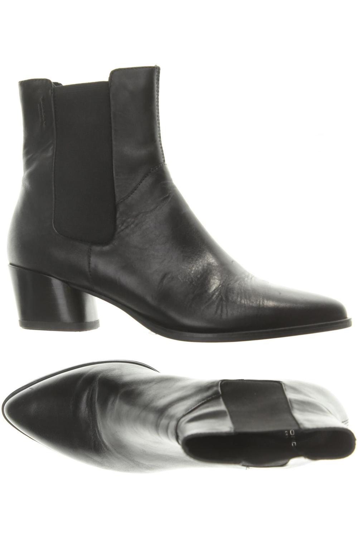 Vagabond Stiefelette Damen Ankle Boots Booties Gr. DE 40