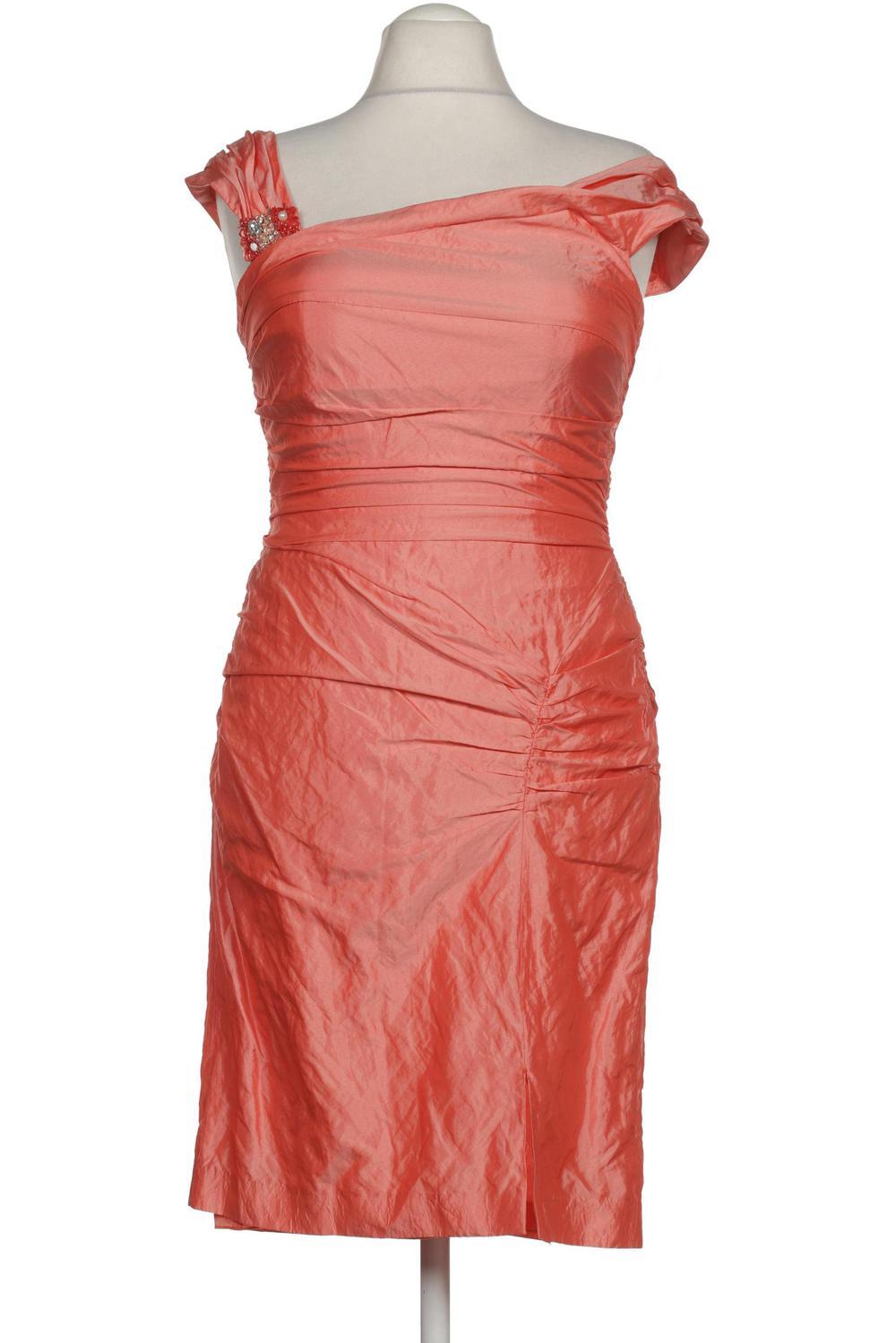 Vera Mont Kleid Damen Dress Damenkleid Gr. DE 40 Seide ...