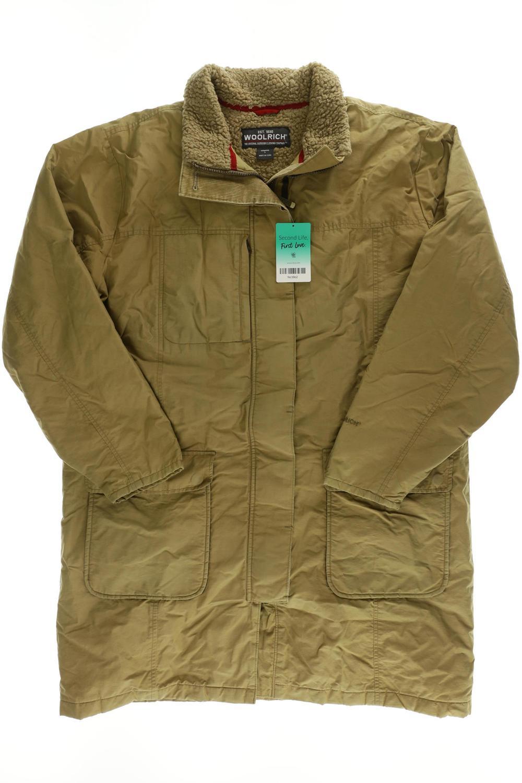 super popular 8c6fa b25f0 ubup | Woolrich Damen Mantel INT L Second Hand kaufen