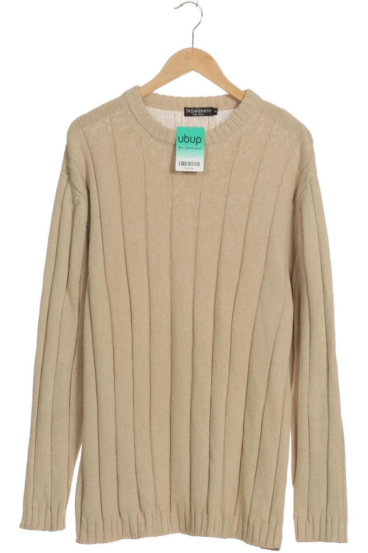 Factory Outlets hohe Qualität begrenzter Stil Yves Saint Laurent Pullover Herren Hoodie Sweatshirt Gr. DE 56 ...