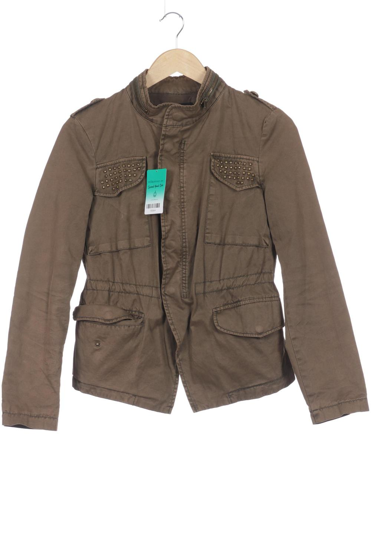 Hand KaufenUbup Zara Damen Int M Second Jacke FKJc3Tu1l