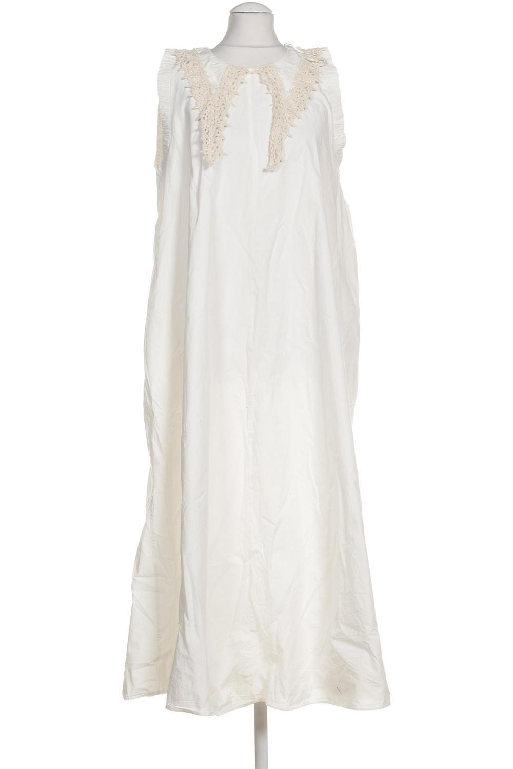 details zu zara kleid damen dress damenkleid gr. xs baumwolle weiß b1ff785