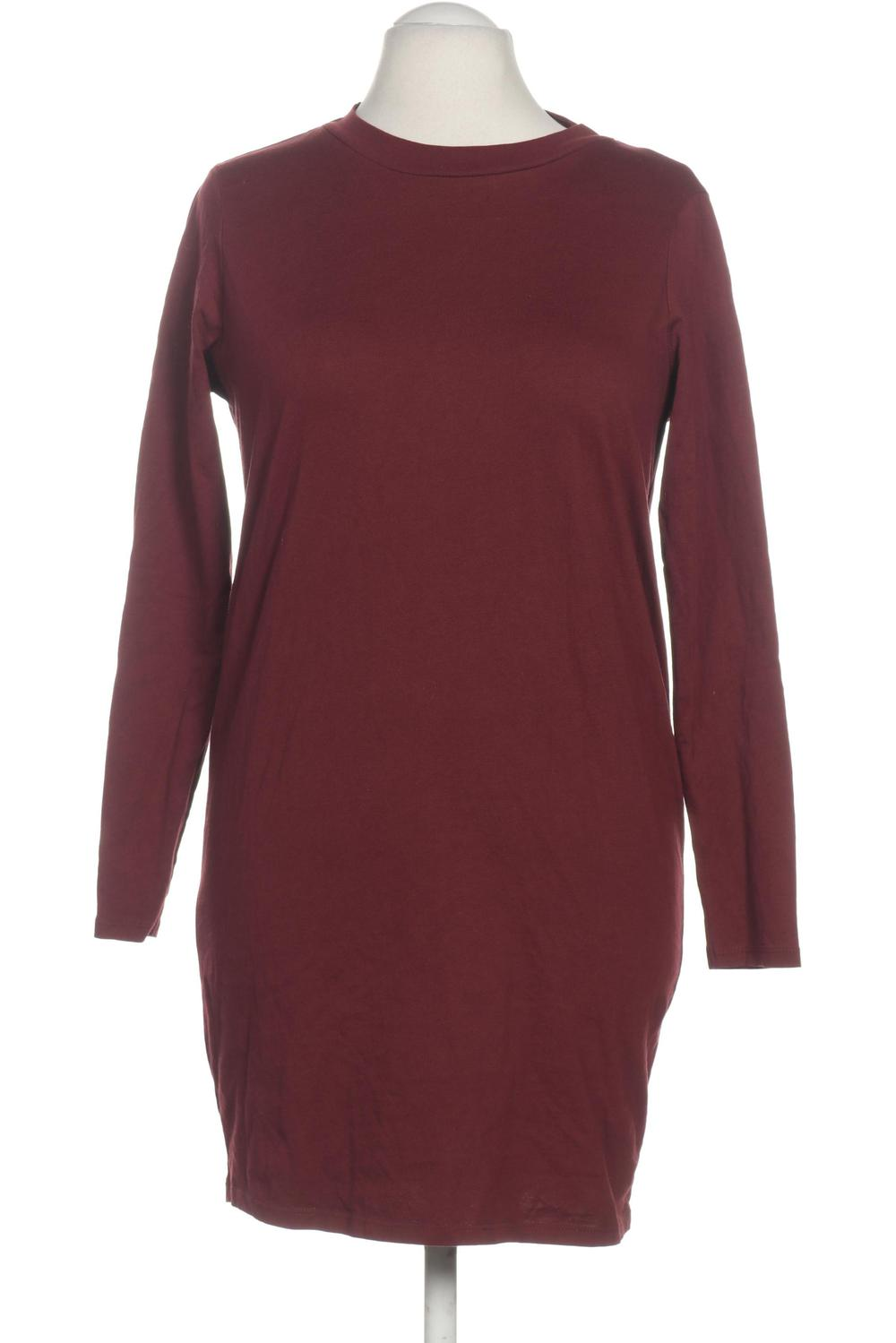 details zu asos kleid damen dress damenkleid gr. eur 38 (de 36) baumwolle  rot #55b97a0