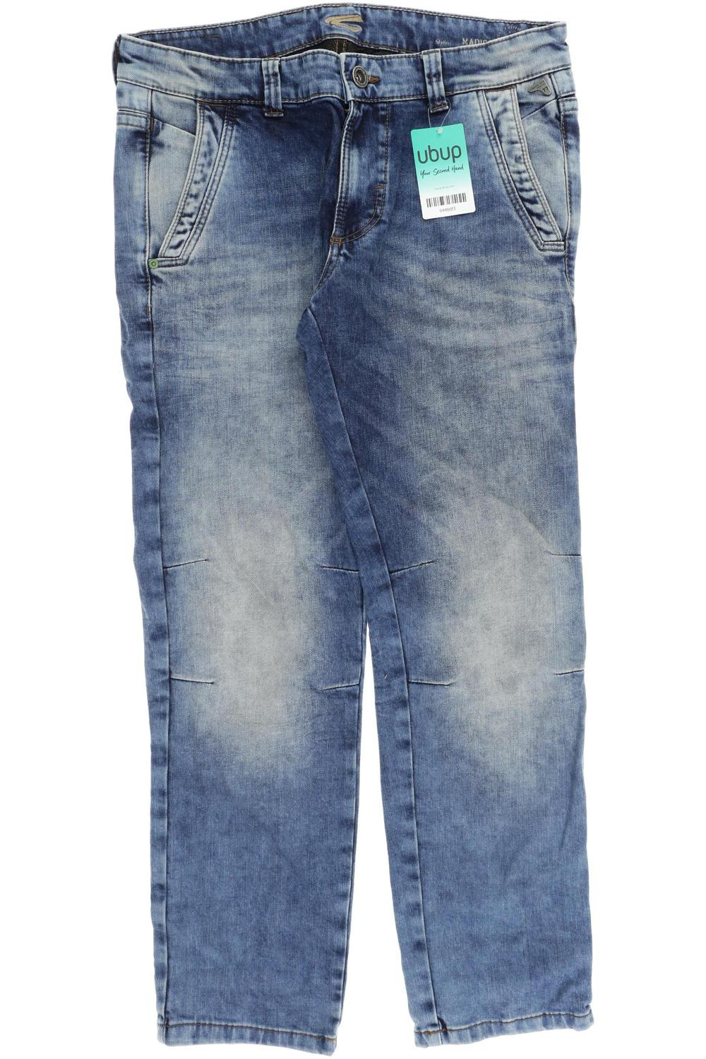 purchase cheap 18b5f 94d3f ubup | camel active Herren Jeans INCH 34 Second Hand kaufen