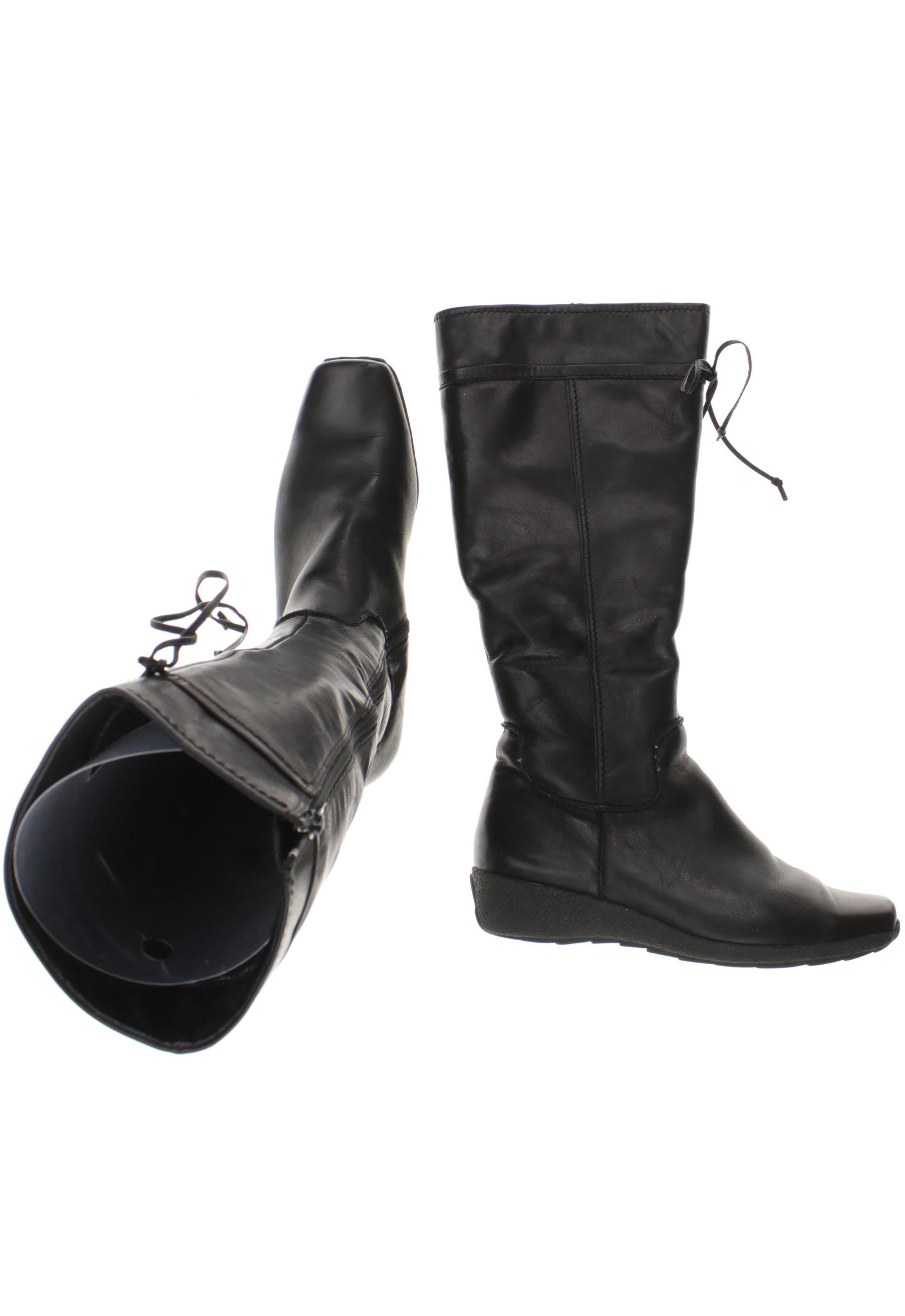 UK Stiefel Damen Högl Second 5 kaufen Hand 97282xtlt6217