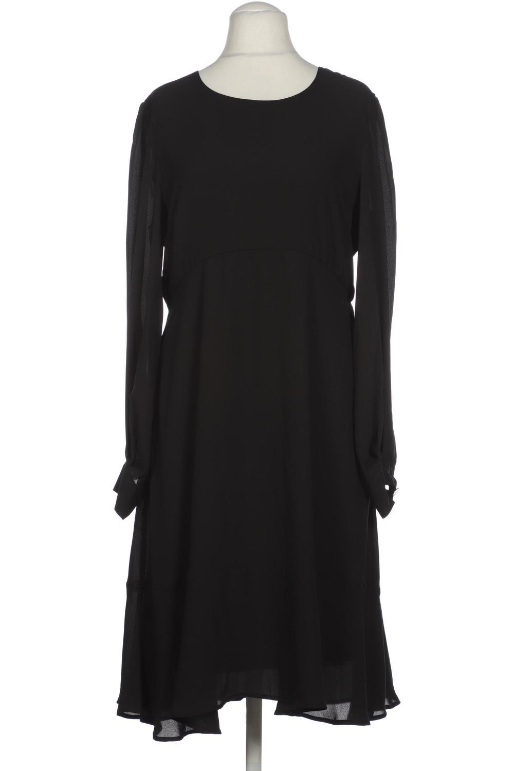 details zu mint & berry kleid damen dress damenkleid gr. de 42 schwarz  d27b541
