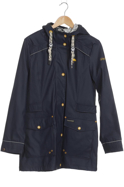Jack Wolfskin Damen Mantel INT L Second Hand kaufen | ubup