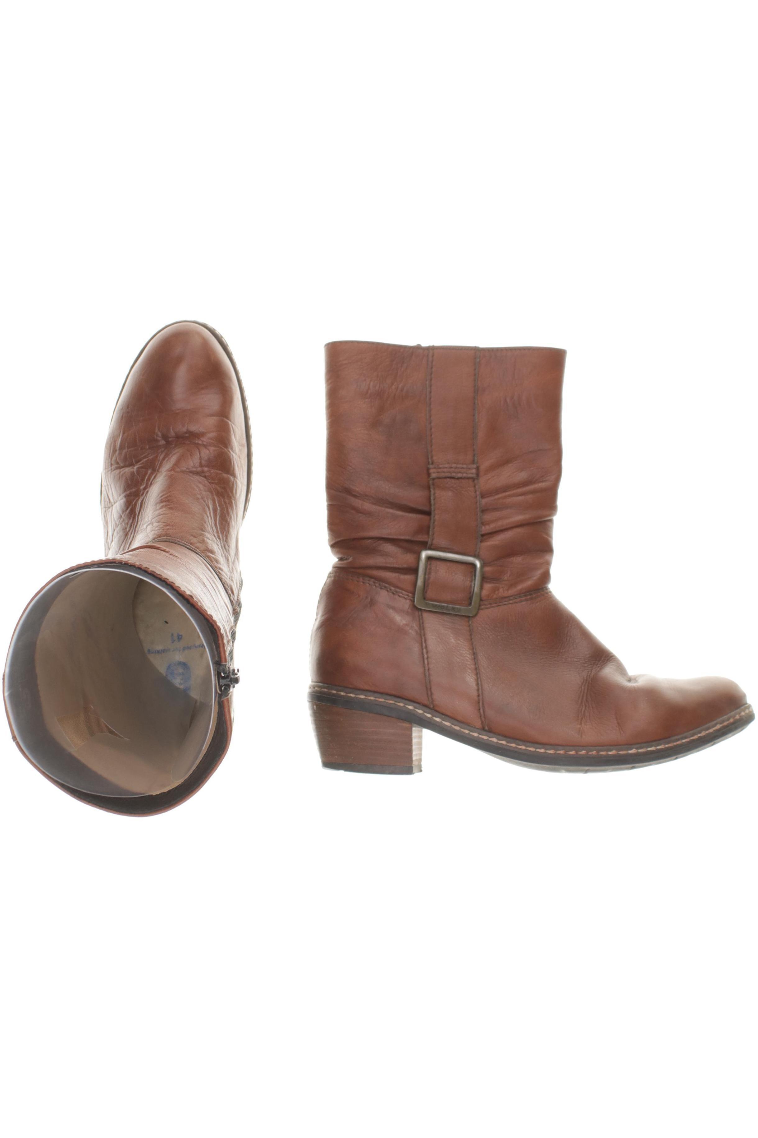 Wolky Damen Stiefel DE 41 Second Hand kaufen